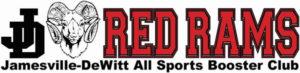 Jamesville Dewitt all sports booster club